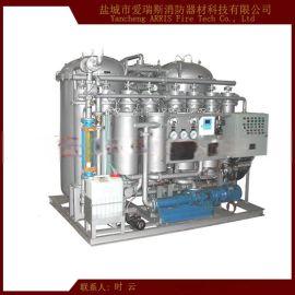 YWC油水分离器 符合新标准 15PPM舱底水分离器 油水分离器
