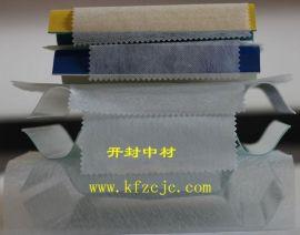 开封中材有高性能耐腐蚀的聚酯表面毡