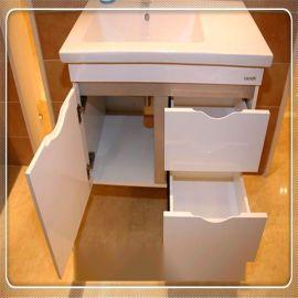 pvc结皮发泡板 高密度防水橱柜板浴室柜板