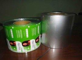 供应自动包装复合卷膜铝箔卷膜 厂家直销