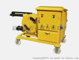 防火涂料、厚型防火涂料喷涂机,经济型软管挤压式喷浆机