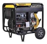 190A柴油發電焊機