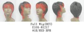 E10A-81217 女士假发