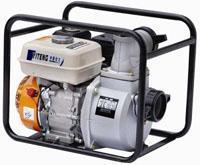 4寸汽油抽水泵YT40X