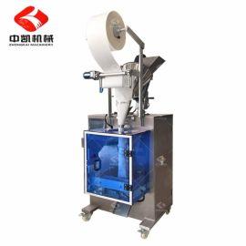 廠家直銷 超聲波無紡布冷封包裝機 發熱包包裝機 發熱粉定量包裝