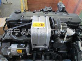 山河智能SWDM15H旋挖钻康明斯QSB6.7发动机整机配件30吨旋挖钻