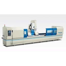 山东厂家直销 工业铝型材加工设备 铝型材数控加工中心 支持定制