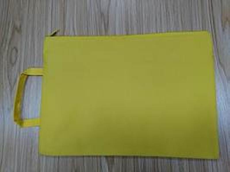手提袋定制广告袋定制可定制logo可定制图案上海方振箱包定制