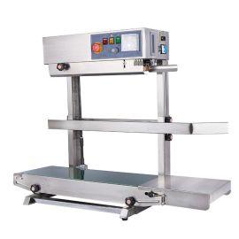 FR-770-500加宽加重立式多功能薄膜封口机