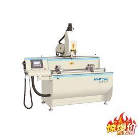 南京厂家直销 明美SKX1200 铝型材数控钻铣床 数控铣床质保一年