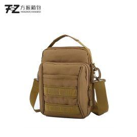 定制户外军用包定制防水背包战术腰包迷彩包运动斜挎包可添加LOGO