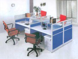DMPFZ-6310郑州隔断办公桌