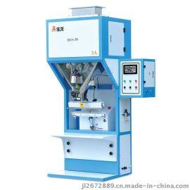 佳龙 5kg大米定量包装秤 自动定量小包装秤 大米打包秤DCS-5S-3A