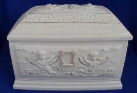 装饰骨灰盒模具zsm-4硅橡胶