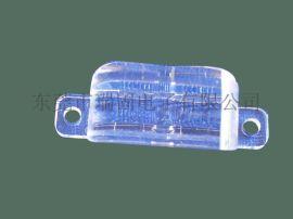 LED灯罩/PC塑胶导光罩/LED灯套/LED灯座/汽车散光组件/二次光源透镜组件