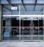 上海徐汇区感应自动门维修 弧形玻璃感应门维修