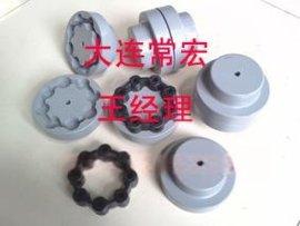 联轴器减震垫_芯形联轴器减震垫