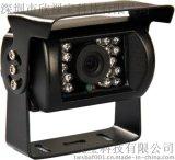 车载监控后视摄像机 航空头监控车载摄像机头