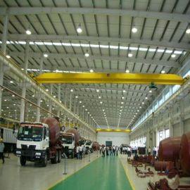 新乡起重机厂家直销起重机 电动葫芦单梁桥式起重机 起重机价格