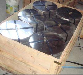 生产201.304.410.409L不锈钢圆片行情报价