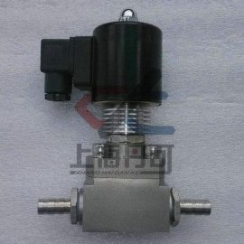 不锈钢超低温液氮电磁阀焊接