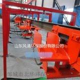 内蒙风清环保TDY100-14矿用电缆单轨吊 矿用液压单轨吊 专业生产