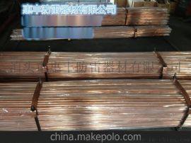 东营惠丰国标铜包钢接地棒材质