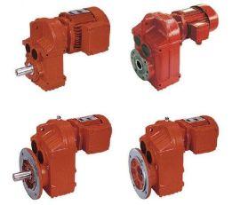 丹阳厂家直供F系列平行轴斜齿轮减速机,F系列减速机,平行轴斜齿轮减速机