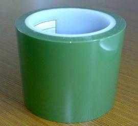 新友维供应耐高温绿色胶带