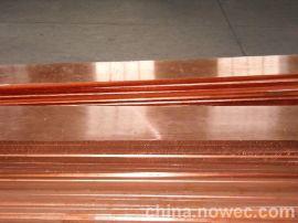 銅覆鋼扁鋼  銅包扁鋼