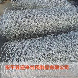 格宾石笼网,石笼网卷,镀锌石笼网