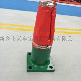 HYD低频液压缓冲器 行车碰头 起重机液压缓冲器