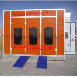 金鑫圣环保设备有限公司汽车喷漆房