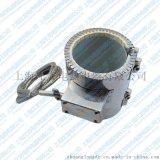陝西莊龍生產銷售注塑機不鏽鋼管電熱圈
