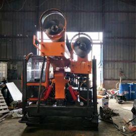 新耀光伏液压式工程打桩机
