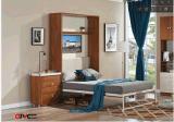 供应多功能隐形床,壁床折叠床。五金配件批发