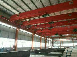厂家直销LD型电动葫芦单梁桥式起重机