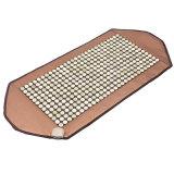 玉石坐垫玉石覆盖度温热玉石坐垫玉石沙发垫床垫