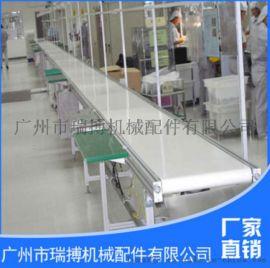 广东批发皮带生产线 插件线 广州线滚筒线生产厂家