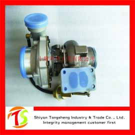 康明斯1118BF8-040增压器 发动机配件