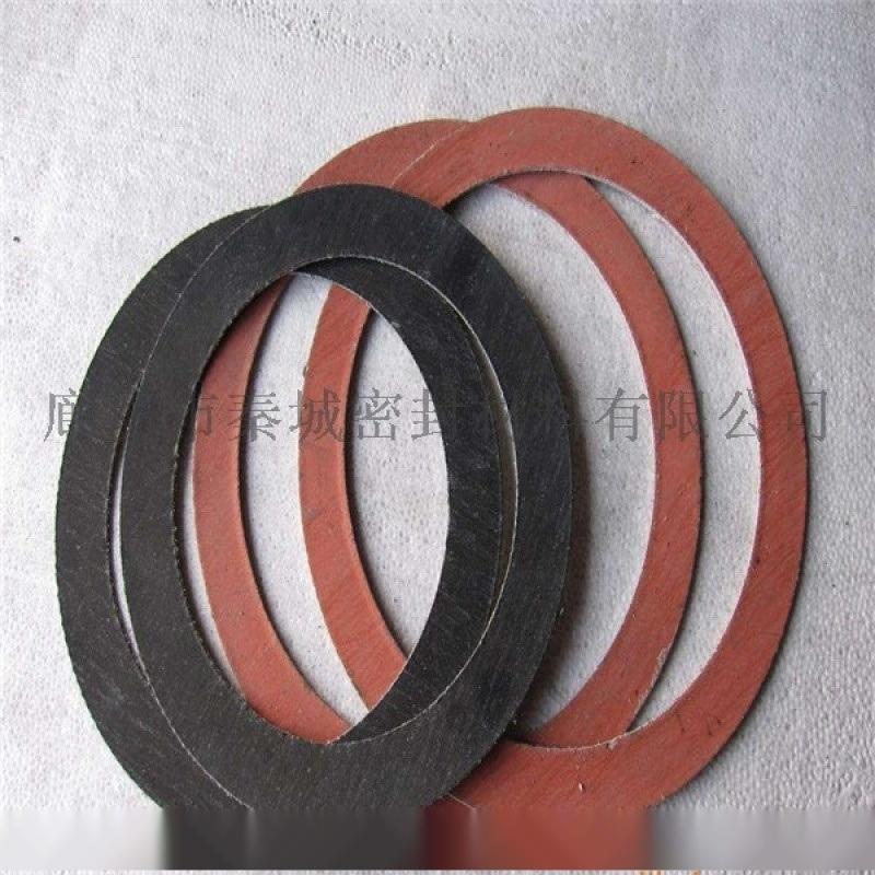 管法兰用高压石棉橡胶垫片规格有哪些