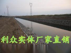 8*10石笼网兜_加强筋石笼网护岸_河道石笼网缓流