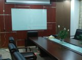 会议室微晶玻璃白板 大量规格有现货