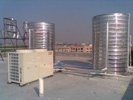 空气能热水器,热泵热水器安装