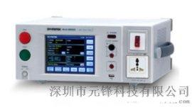 泄漏电流测试仪/GWINSTEK/GLC-9000(接触电流/保护导体电流)
