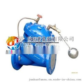 铸铁水用遥控浮球阀 F745X-16 水泵控制阀实价批发