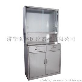 弘盛F3不锈钢药品柜