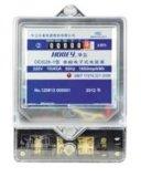 正品杭州华立单相电子式电能表 DDS28-1型