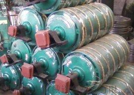 格鲁夫高质量TDY75型油冷式电动滚筒
