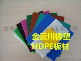 25mm高密度聚乙烯耐磨塑料板